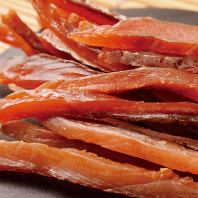 ソフト鮭トバ