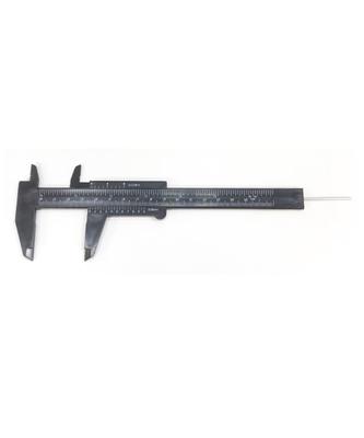 【トップライン】TopLine 簡易測定ノギス 測定物を傷付けにくいプラスチック製