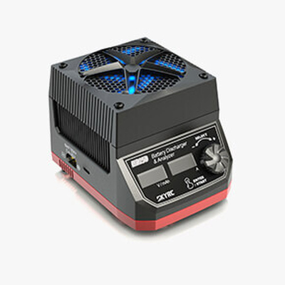 【SKY RC】  BD250 Discharger(大電流放電器)