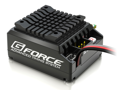【Gフォース】TS120A R2 ESC ブラシレスモーター用スピードコントローラー