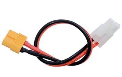 ハイテック XT60 (メス) ケーブル タミヤタイプ