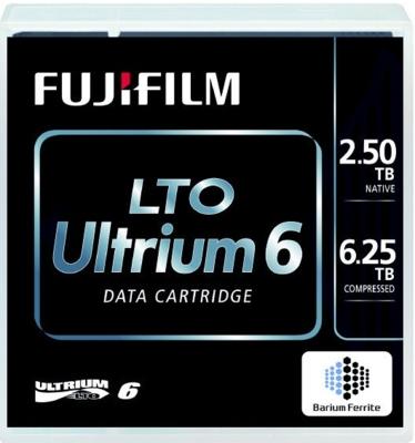 フジフィルム製 LTO-6テープ