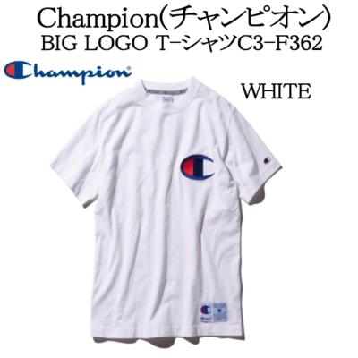 Champion(チャンピオン) BIG LOGO T-シャツC3-F362