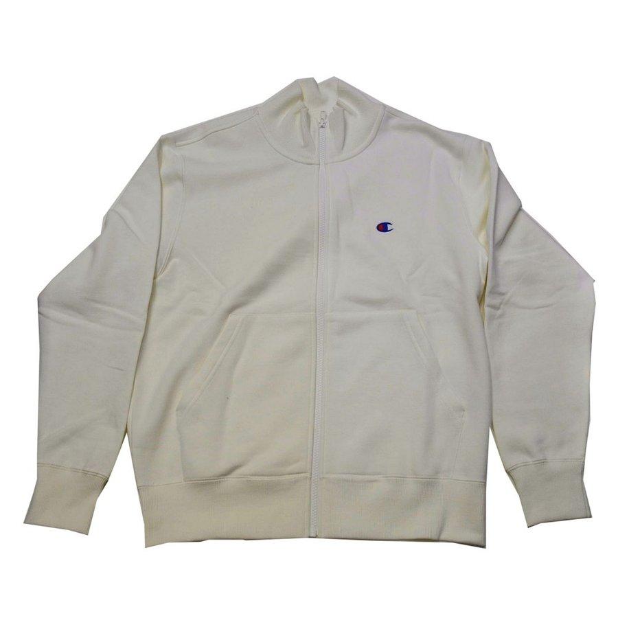 チャンピオン フルジップスウェットシャツ Champion Full Zip Sweat Shirt