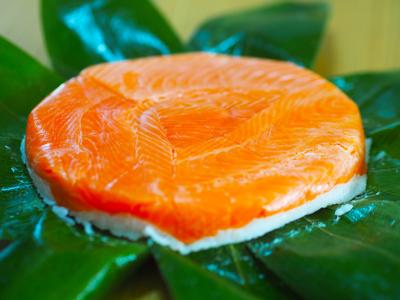 【急速冷凍】鱒寿司