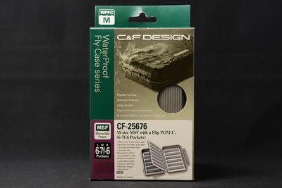 【在庫処分10%OFF】C&F CF-25676 M-size MSF with a Flip W.P.F.C /6-7f-6 Pockets