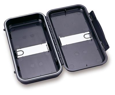 C&F|【FFS-L1/BK】 Black/Large WP System Case
