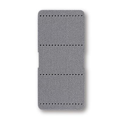 C&F|【FSA-3500】 3-Row Slit Foam for Large WP System Case