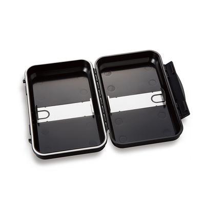 C&F|【FFS-M1/BK】 Black/Medium WP System Case