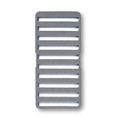 C&F|【FSA-2500】 3-Row Slit Foam for Medium WP System Case