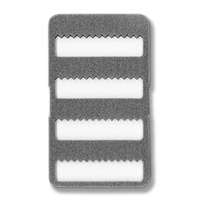 C&F|【FSA-2544】 4-Row MSF for Medium WP System Case