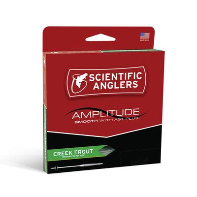 SCIENTIFIC ANGLERS | Amplitude Smooth Creek Trout | アンプリチュードスムーズ クリークトラウト