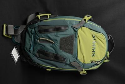 SIMMS| FS AMBIDEXTROUS TACTICAL SLING|SHADOW GREEN|FSアンビデクストラス・タクティカル・スリング シャドーグリーン