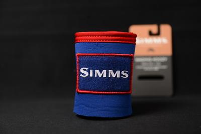 【型落ちアウトレット品5%OFF】SIMMS WADING COOZY BLUE PATCH シムス ウェーディングクージー ブルー