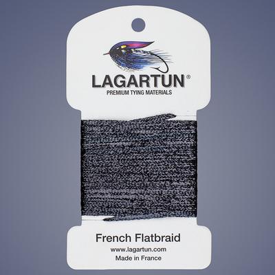 Lagartun|FRENCHI FLATBRAID|フラット・ブレイド