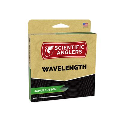 SCIENTIFIC ANGLERS | Mastery Wavelength LDL | ウェーブレングス LDL