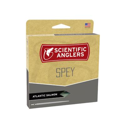 SCIENTIFIC ANGLERS | Atlantic Salmon Short  F/H| アトランティックサーモン ショート フローティングホバー