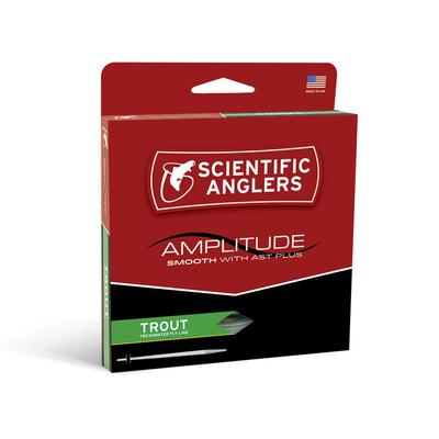 SCIENTIFIC ANGLERS | Amplitude SmoothTrout | アンプリチュード スムーストラウト
