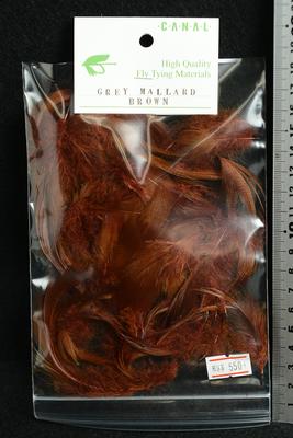 キャナル|GREY MILLARD  BROWN|グレーミラード ブラウン