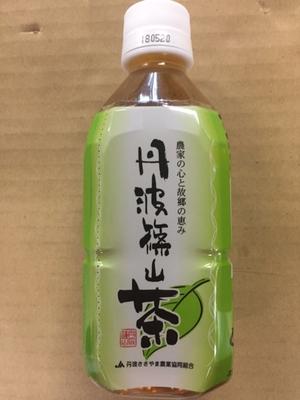 丹波篠山茶 350㎖
