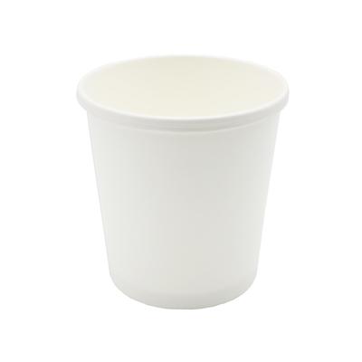 スープカップ L SI-500T 白無地