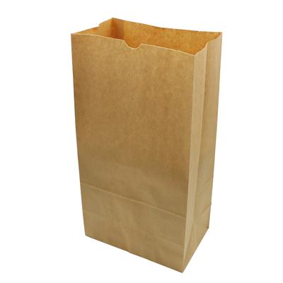 マチ付き紙袋