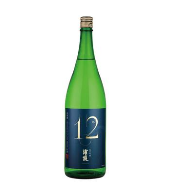 純米吟醸 浦霞No.12 1.8L