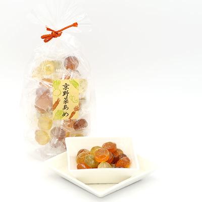京野菜飴 ミックス