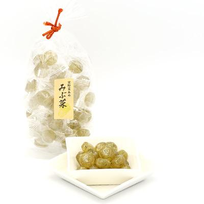 京野菜 みぶ菜飴
