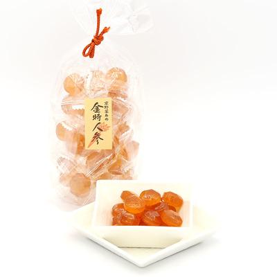 京野菜 金時人参飴