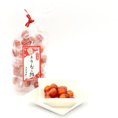 赤りんご飴