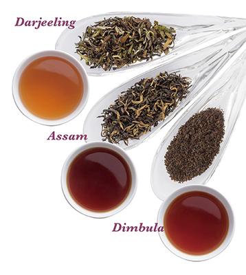 「私の紅茶時間」3種の茶葉 特別セット
