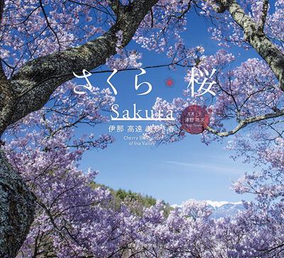 さくら桜 伊那高遠美しき春