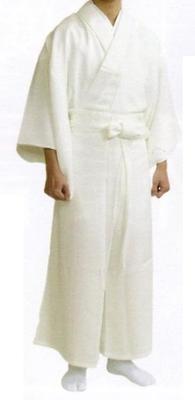 合用 二部式白衣 セオα