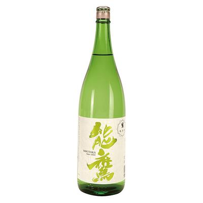 能鷹 純米酒 1.8L