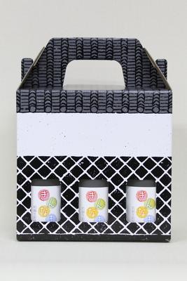 吟醸生貯蔵酒300ml×6本セット