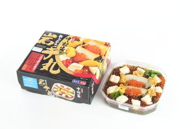 【冷凍】中村家 岩手丸 400g