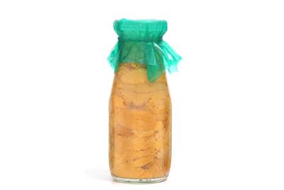 【冷蔵】瓶入生うに1本150g【6/17入荷発送分】