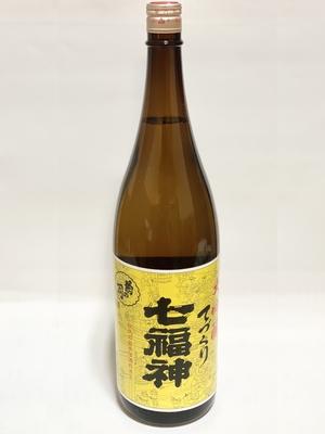 【お酒】大吟醸 てづくり七福神 1800ml