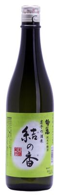 Washino-o Yuinoka (Junmai Ginjo Sake)
