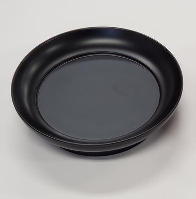 Joboji-Nuri Lacquerware Dish