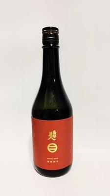 Nanbubijin (Tokubetsu Junmai Sake)