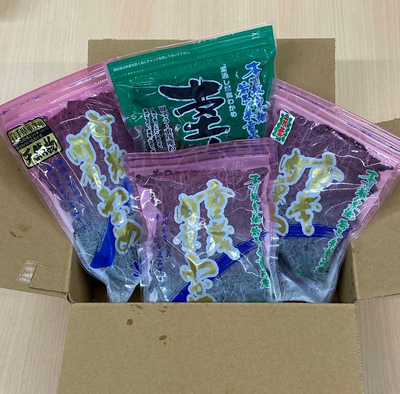 【冷蔵】海藻セットA