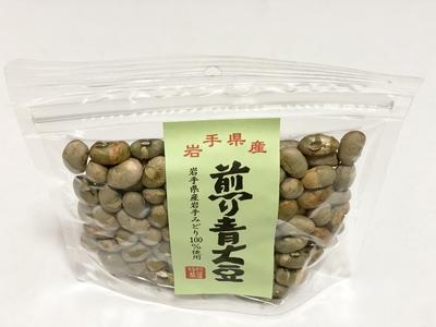 煎り青大豆 50g