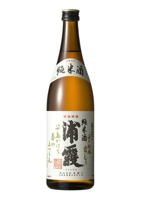 「浦霞」純米酒 720ml