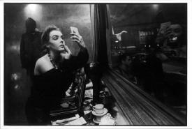 ハービー山口 ポストカードGALAXY LONDON 1981