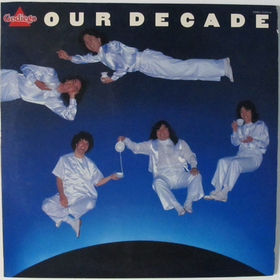 OUR DECADE/Godaigo