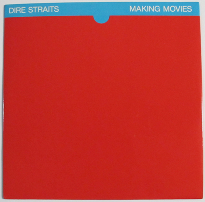 MAKING MOVIES/DIRE STRAITS