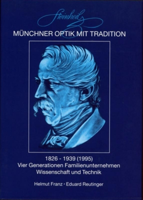 STEINHEIL MUNCHNER OPTIK MIT TRADITION