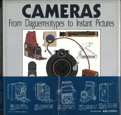 CAMERAS From Daguerreotypes to Instant Pictures